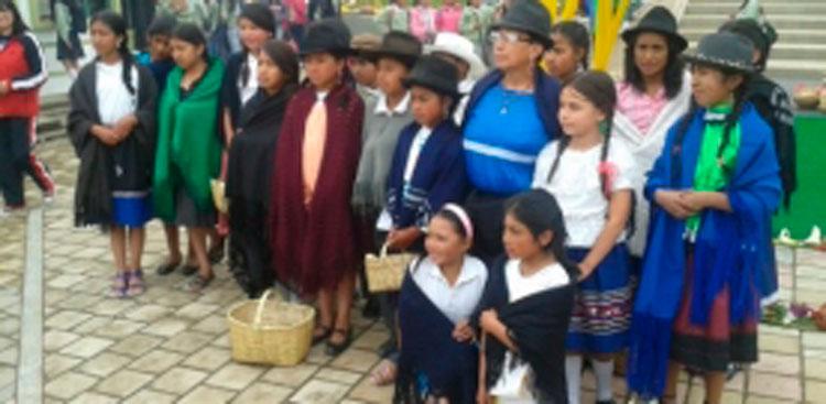 Niñez-indígena